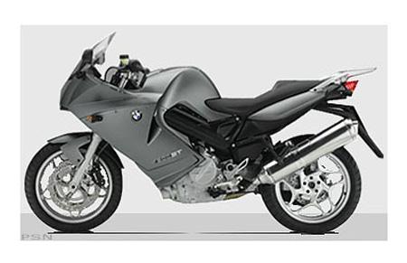 2007 BMW F800ST