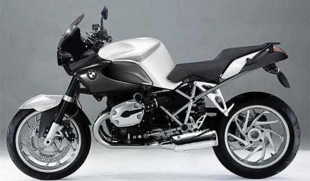Encyclomoto Com 187 2007 Bmw R1200r